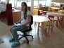 Čtení v mateřské školce