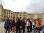 Exkurze do Vídně