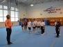 Gymnastika - okresní kolo