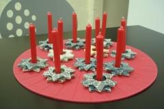 svícny s