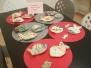 Výrobky z keramiky - p. Lacinová