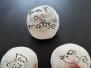 Výrobky z kroužku keramiky