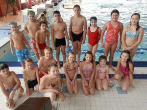 Krytý bazén Ostrava-Poruba - šk družina a klub