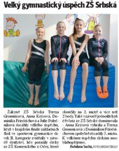 Gymnastika-časopis