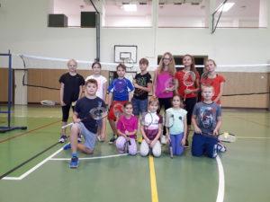 foto badminton