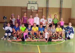6.A sport