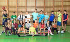 6. A sport