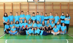 9. A sport